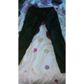 Pantalon La Halle Coton 46-48 Noir