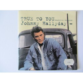 True to you - la guitare fait mal (pochette poster)