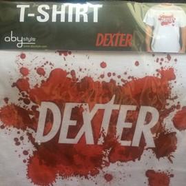 T Shirt Dexter