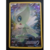 Carte Pok�mon Celebi Full Art Brillante G�n�rations