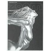 �ric Meola / Jacques Monory / Arthur D'arazien / Comics : Guido Crepax / Les Robots �rotiques De Jon Stevens / ... : Zoom N� 17 ( Mars - Avril 1973 ) de collectif