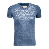 Kaporal - Tee Shirt Homme Tazz