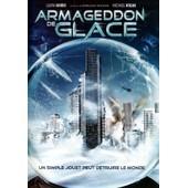Dvd Armageddon De Glace : Un Simple Jouet Peut D�truire Le Monde de Sheldon Wilson