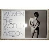 Calendrier Pirelli 1997 By Avedon