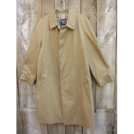 Imperm�able Burberry's Vintage Taille 48
