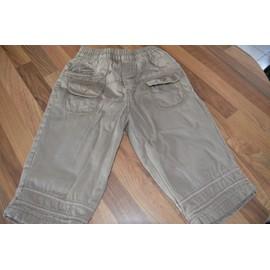 Pantalon Fille Tissaia 18 Mois