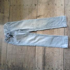 Pantalon Fille 128cm