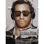 Demolition - Affiche Originale De Cin�ma - Format 40x60 Cm - Un Film De Jean-Marc Vall�e Avec Jake Gyllenhaal, Naomi Watts, Chris Cooper, Judah Lewis - Ann�e 2016