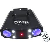 jeux de lumiere Combo-3in1 Ibiza