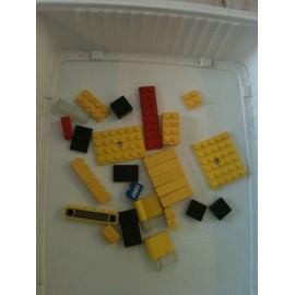 Lot De Pi�ces Pour Lego 371-1 Tipper Truck