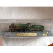 Locomotive Southern Railway