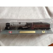 Locomotive Canadian Pacific Railway