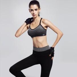 Brassi�re Soutien Femme Gorge Sport Fitness Bra Beauty S�chage Rapide