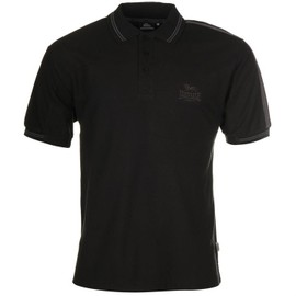 Polo Hommes Lonsdale Logo