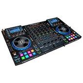Denon MCX8000 Standalone DJ Player/Controller