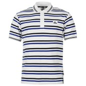 Polo Ray� Lonsdale Hommes