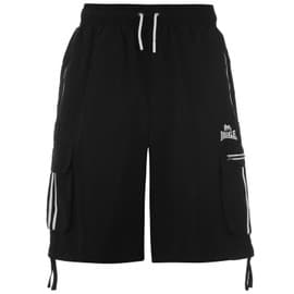 Short Style Cargo Lonsdale Homme