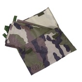 B�che Couvre Tente Ultra Light 3x3m Ripstop Camouflage