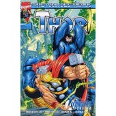 Thor N� 10 de kurt busiek