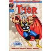 Thor N� 11 de kurt busiek