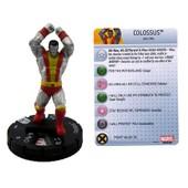 Heroclix- Colossus # 001
