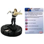 Heroclix- Harpoon # 011