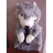 Loup Marionnette Folkmanis