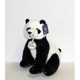 Panda Tous Doux Doudou Peluche Paco's 22cm