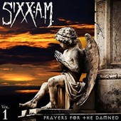 Prayers For The Damned - Sixx:A.M.