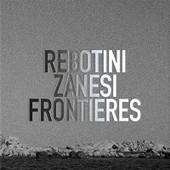 Frontieres - Arnaud Rebotini
