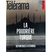 T�l�rama 3451:Turquie.David Lodge.Umberto Eco.Beno�t Del�pine.Gustave Kervern.Matthew B.Crawford.