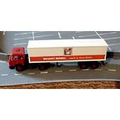 Camion Regent Mobel Wiking 1/87