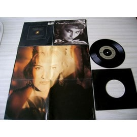 You can have him/The waterfall - Pochette POSTER - UK