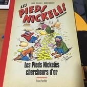 Les Pieds Nickeles / Chercheurs D'or de Rene pellos
