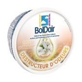Destructeur D'odeur Boldair - Senteur Oranger - 300 G
