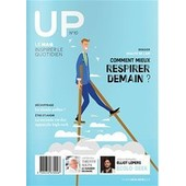 Up Le Magazine