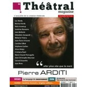Th��tral Magazine