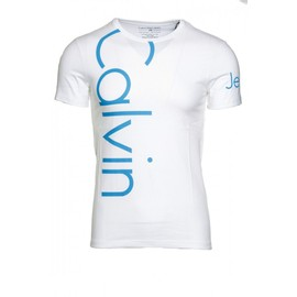 T-Shirt Calvin Klein Cmp 13s