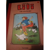 Lili A La Ferme Collection Hachette N.20 de Bernadette Hieris