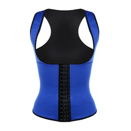 Femme Bustier Minceur Corset Training Amincissant � Avec Bretelles Plat Body Shapers Sangle D'�paule