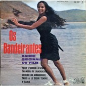 Os Bandeirantes (Jos� Toledo- Jean Manzon- Henri Crolla- Marcel Camus) - Elga Andersen