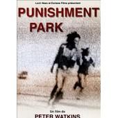 Punishment Park de Peter Watkins