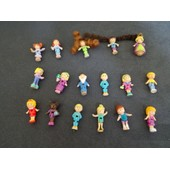 Personnage Figurine Poup�e Polly Pocket