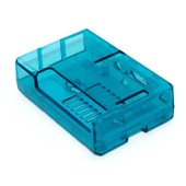 Raspberry Pi 2 B+ Common Transparent Housing Abs Injection Cover