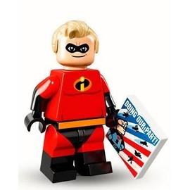 Lego Minifigure Disney M. Incroyable