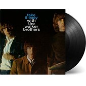 Take It Easy With The Walker Brothe - The Walker Brothers