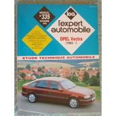 Revue Technique Automobile Opel Vectra � Partir De 1993