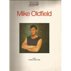 mike oldfield 8 hits including tubular bells