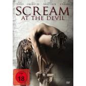 Scream At The Devil-Uncut de Todd,Tony/Oberst Jr.,Bill