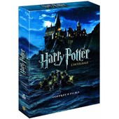 Harry Potter L'int�grale Coffret 8 Films de Aucune
